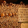 Exploring the history of Catacombs