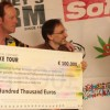Medical Cannabis Bike Tour brings home the gold