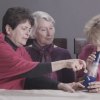Three grandmas smoke weed for the first time!
