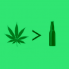 First Time Ever – A State Generates More Annual Tax Revenue From Marijuana Than From Alcohol