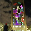 Tetris Hack: amazing 90 meters tetris game