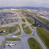 Man who fell from sky near London Heathrow not identified