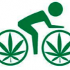 Medical Cannabis Biketour