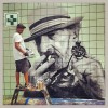 Marijuana activist Jack Herer featured in New Venice Beach mural